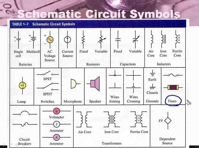 基础电学电路分析视频教程